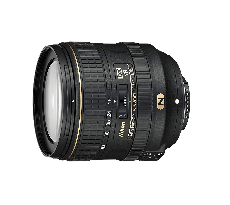 The Nikon D5 Lenses 1 image