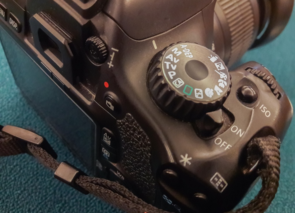 how to shoot video with a dslr 1 image