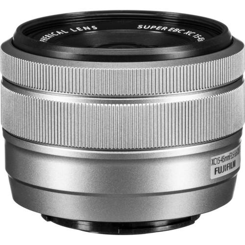 fujifilm x a7 lenses image