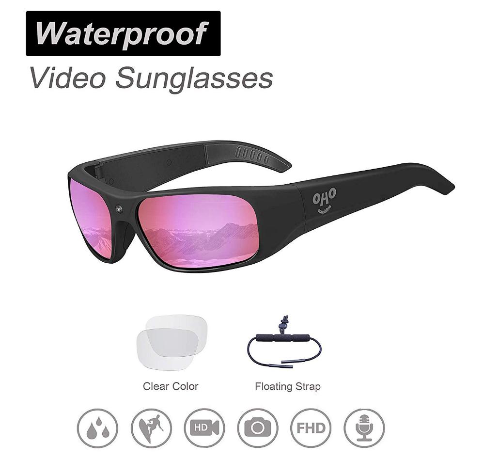 camera glasses 1 image