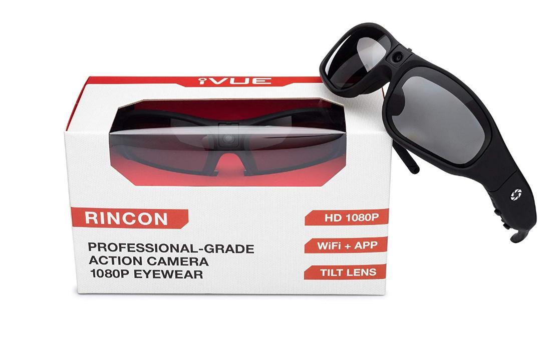 camera glasses 3 image