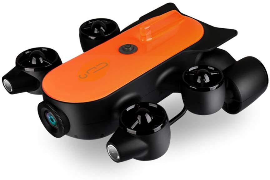 underwater drones for sale titan image