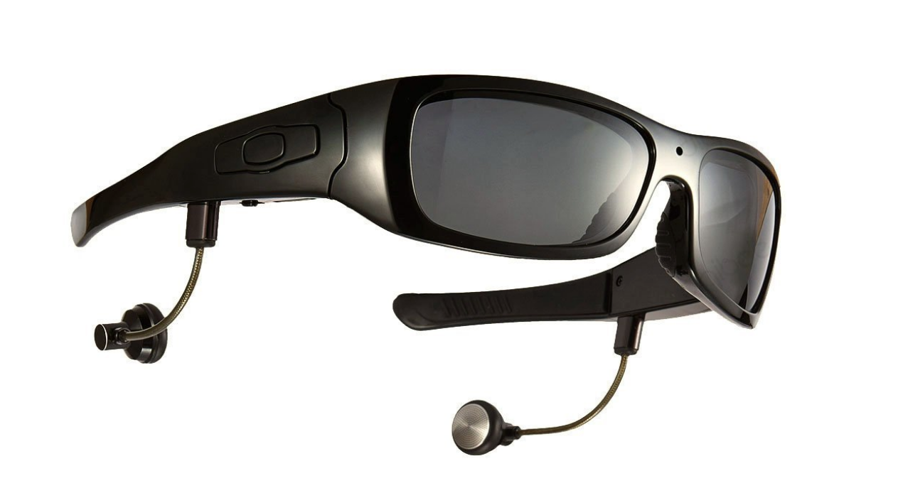 video recording glasses 1 image