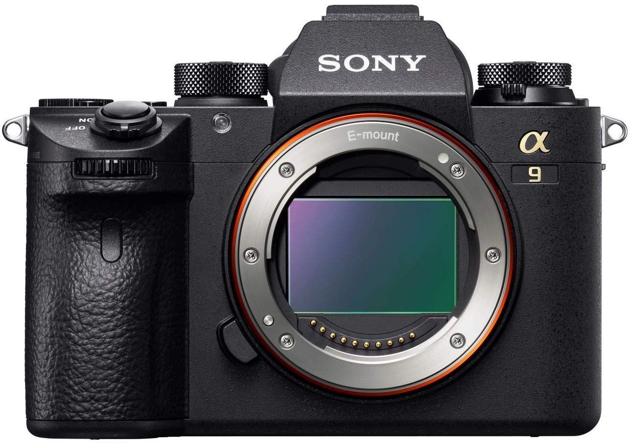 Nikon Z7 vs Sony a9 Specs 1 image
