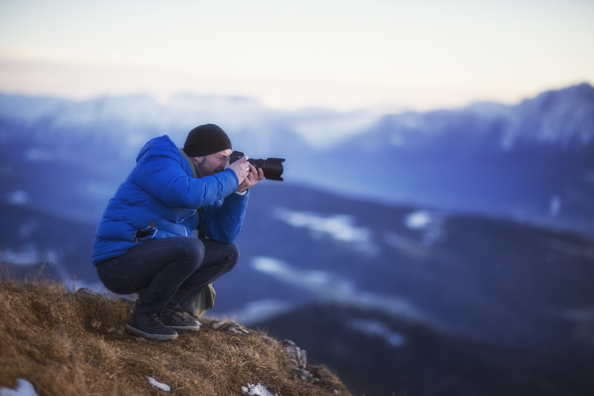 The Best Travel Photography Lens image