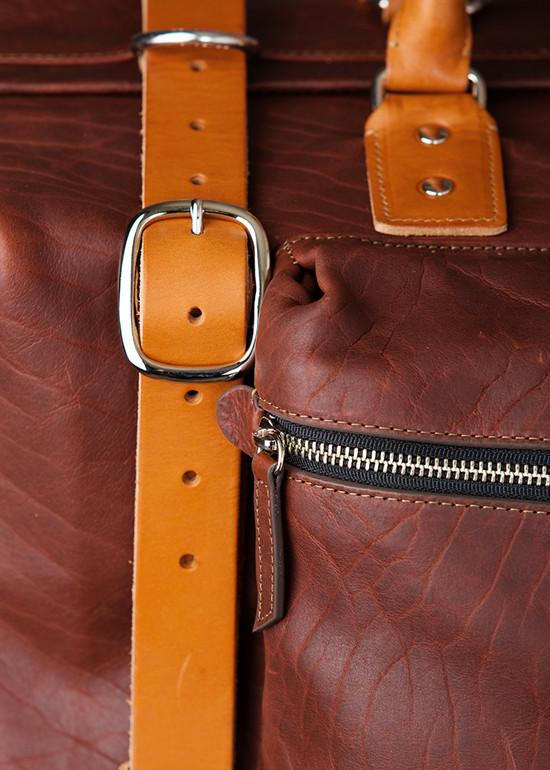 features of leather camera bags image