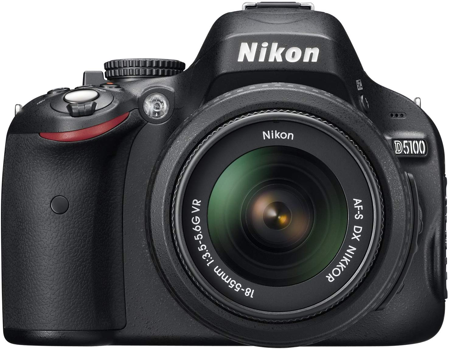 nikon d5100 autofocus system image