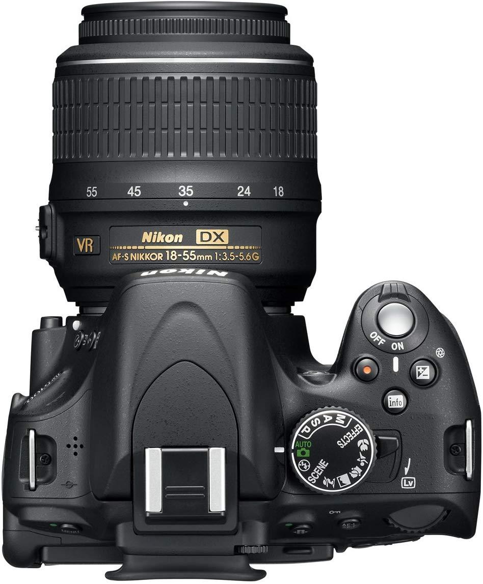nikon d5100 lenses 1 image