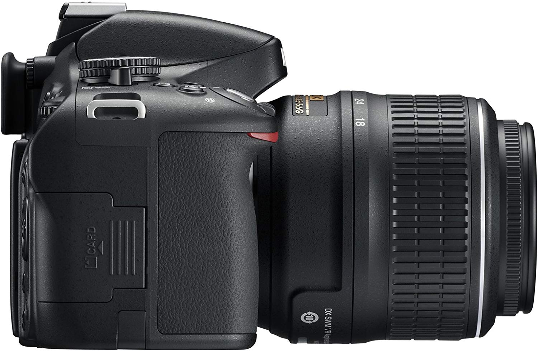 nikon d5100 lenses 2 image