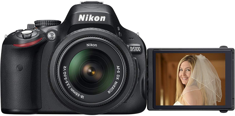 nikon d5100 price image