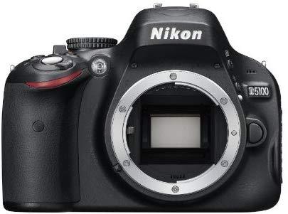 nikon d5100 specs 1 image