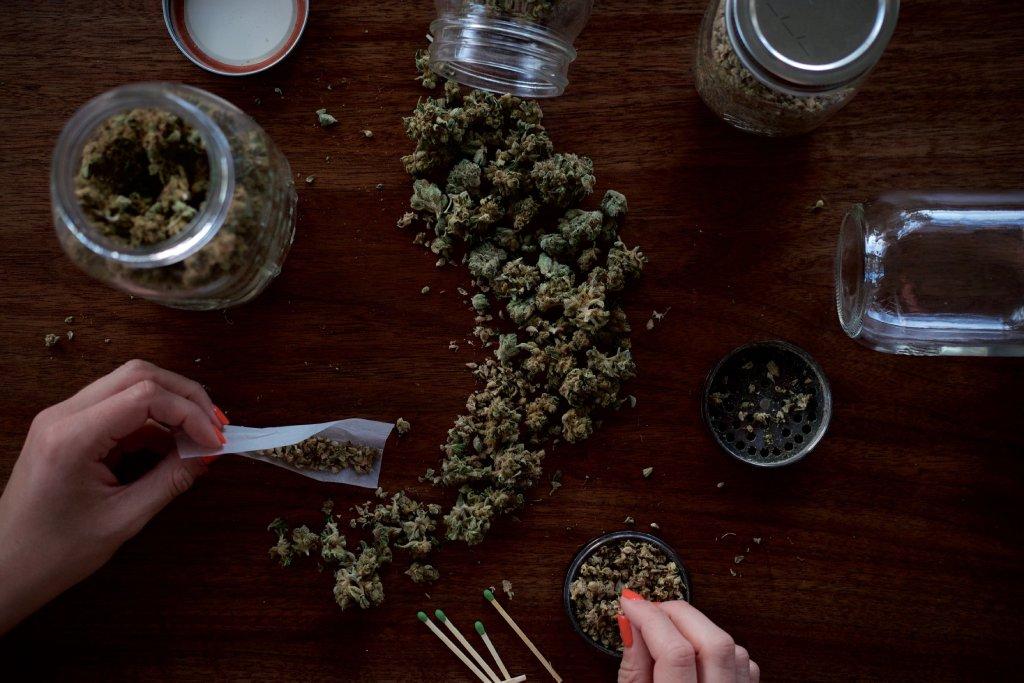 marijuana photographer image