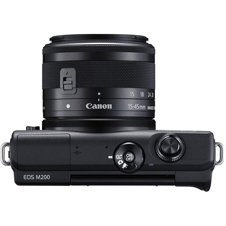 canon eos m200 performance 2