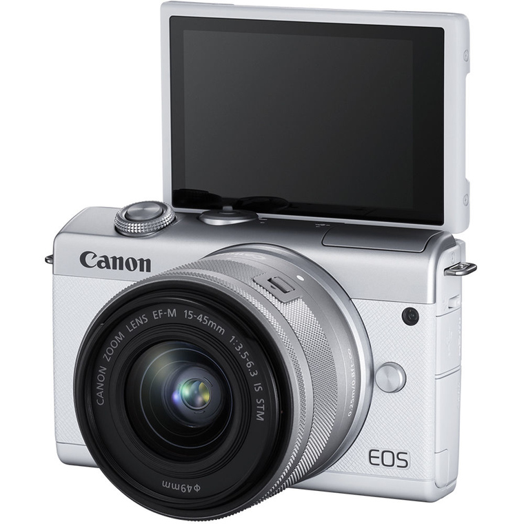 canon eos m200 pricing image