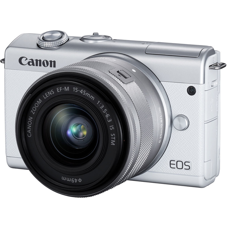 canon eos m200 vs m100 comparison image