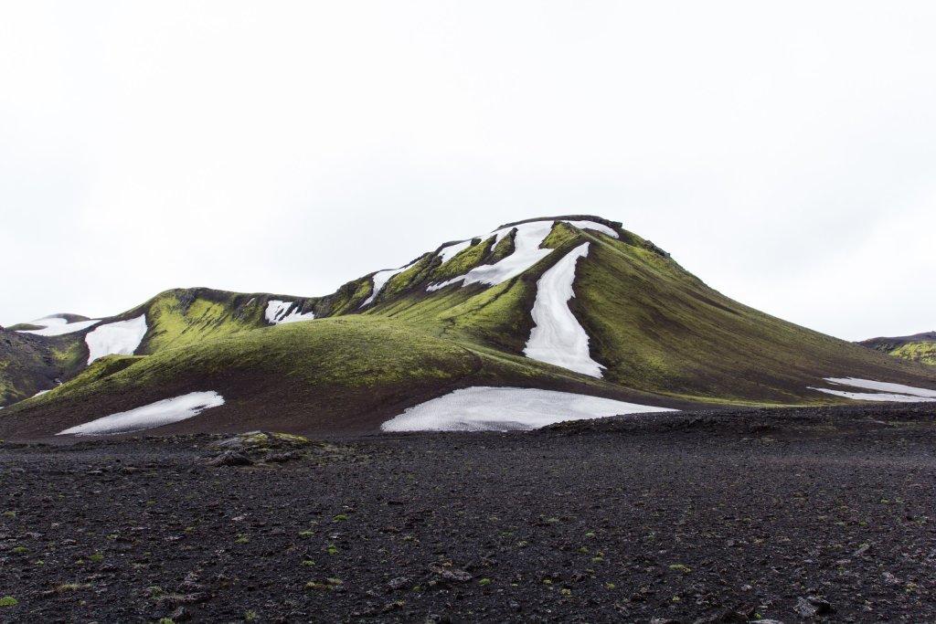 iceland tundra image
