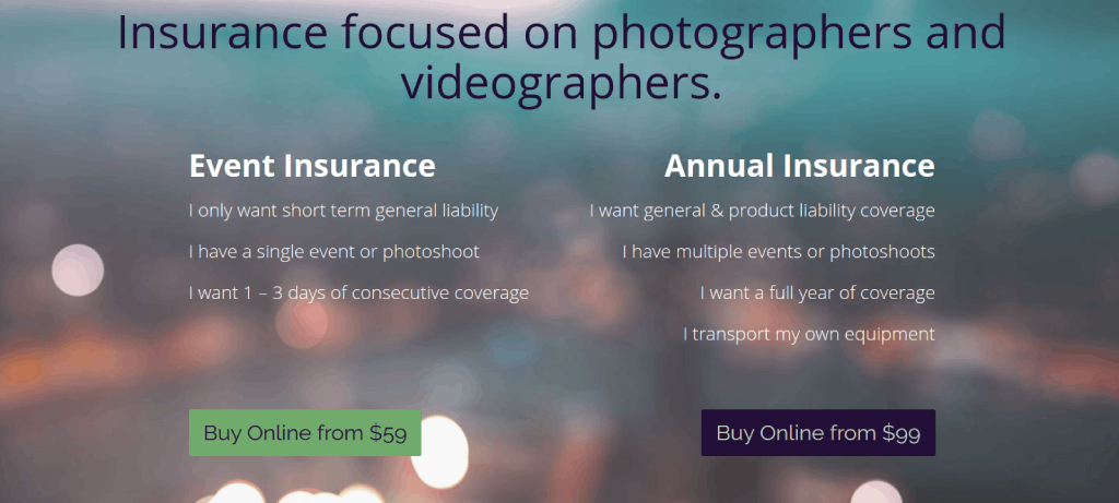 photography insurance tips image