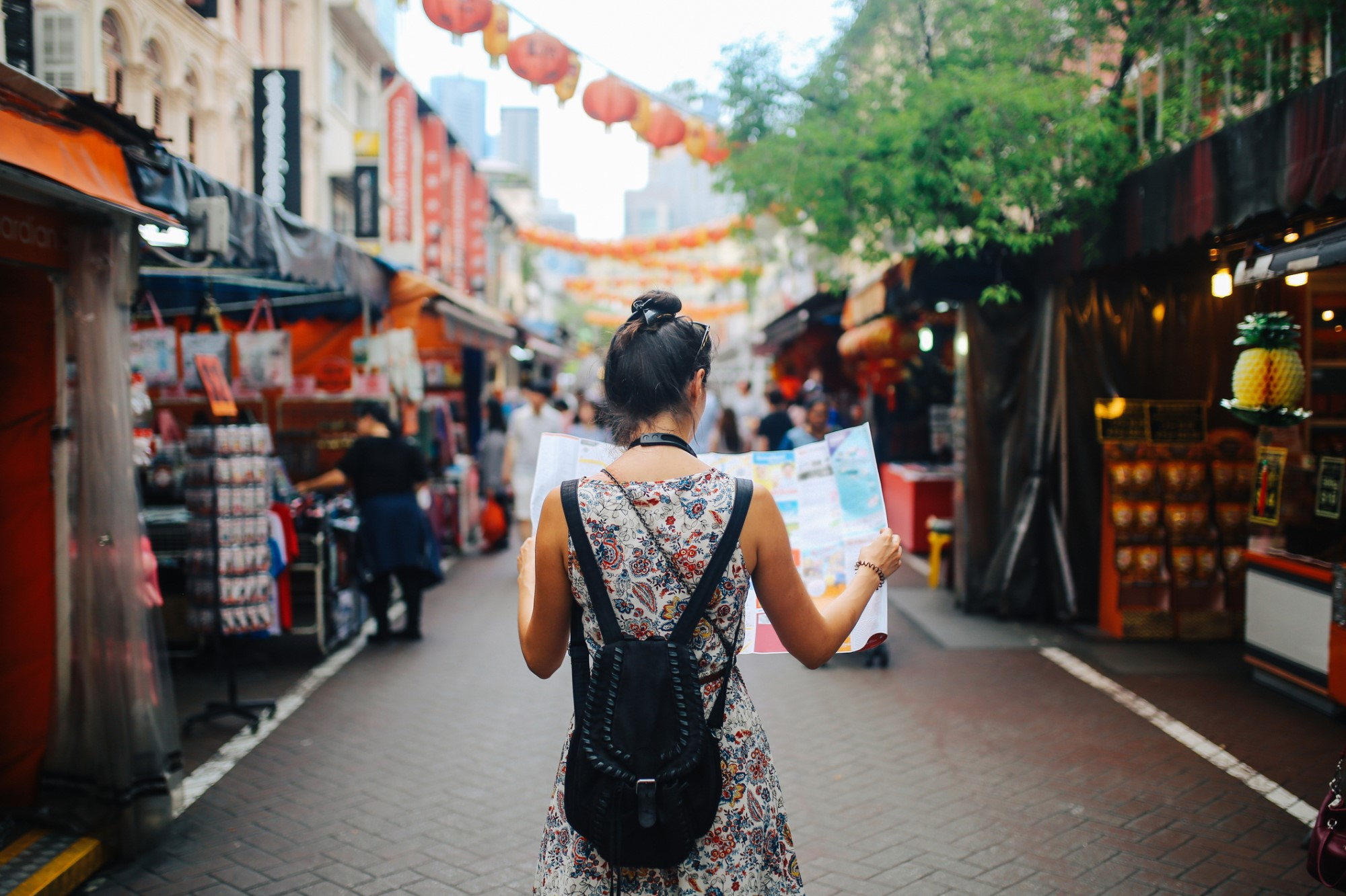 How to Make a Living While Traveling image