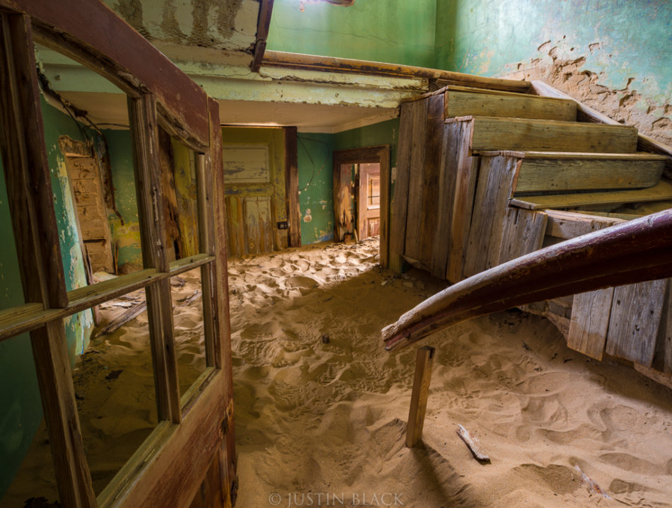 ghost towns 2 image