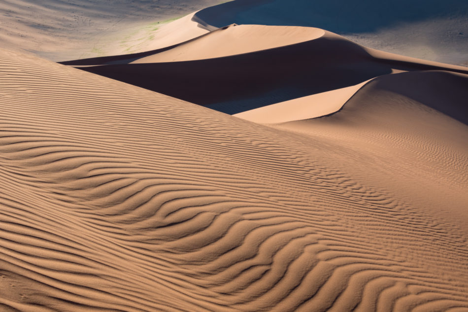 what to photograph in namibia dune 3 image