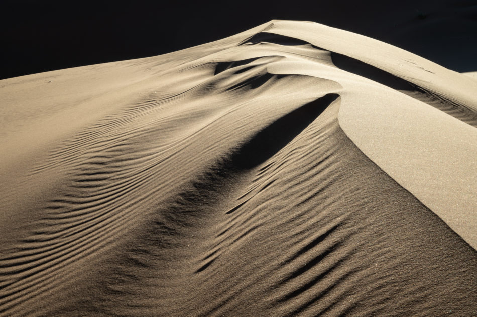what to photograph in namibia dunes image