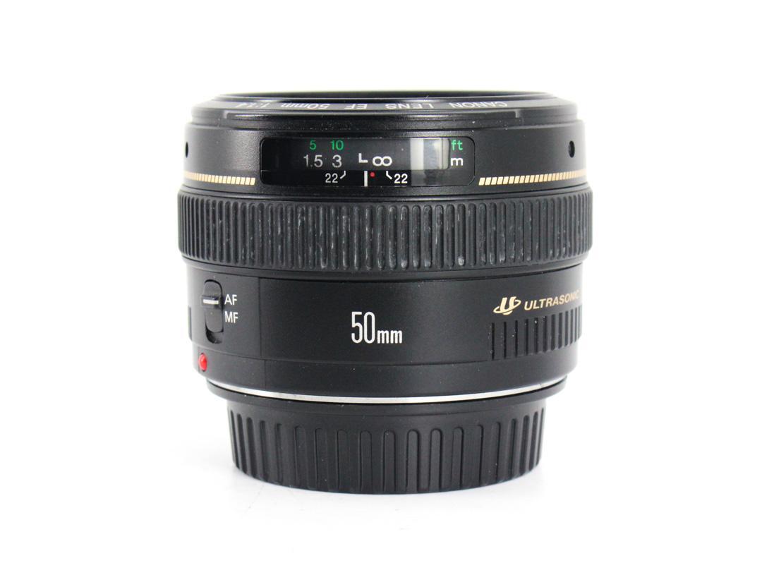 50mm f1.4 image