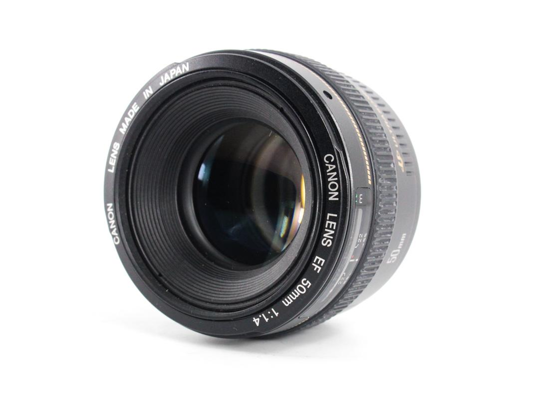 50mm f1.4 2 image