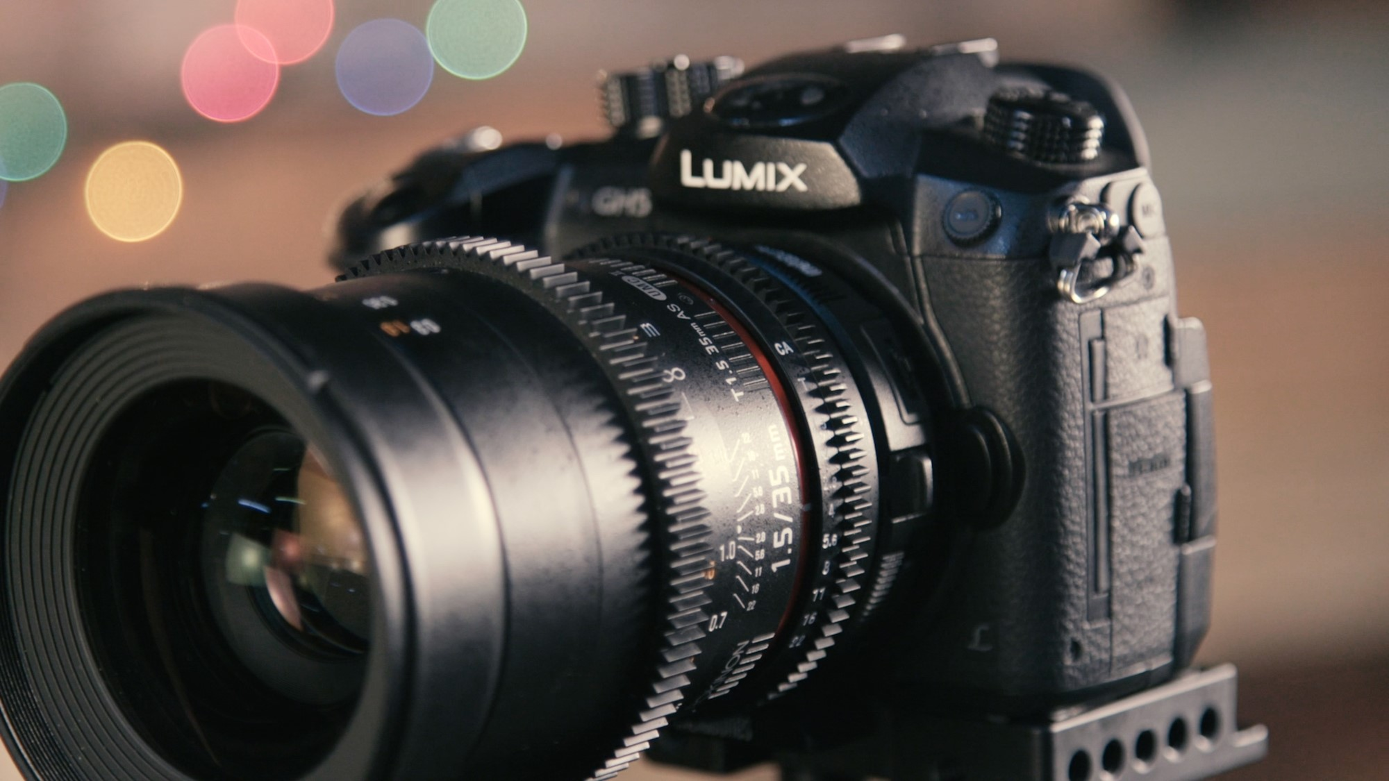 Top Autofocus Lenses for Micro Four Thirds Cameras image