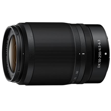 nikon z50 lenses 50 250 image