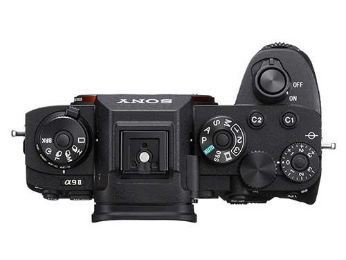 Sony a9 II Design 1 image