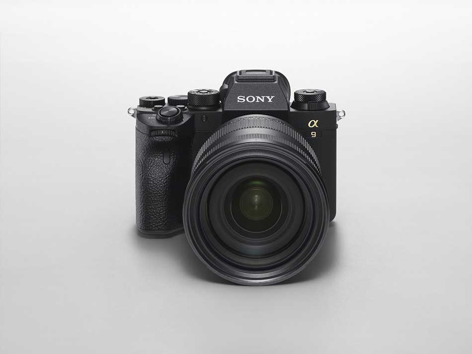 sony a9 ii first look image