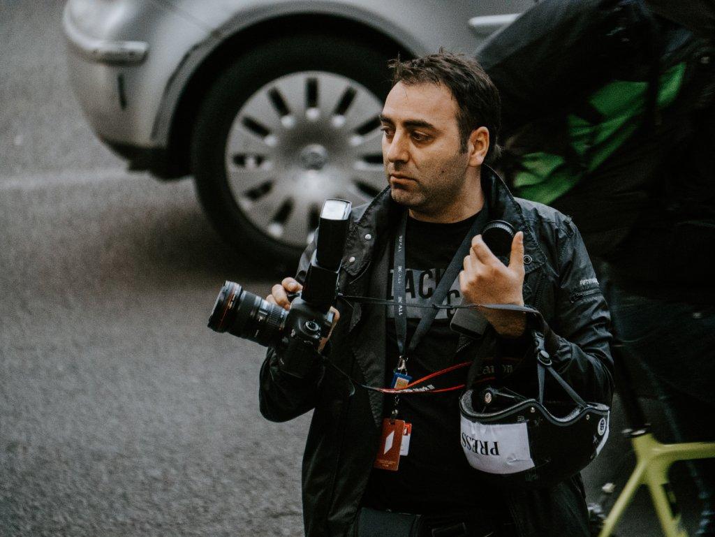 fbi photographer image