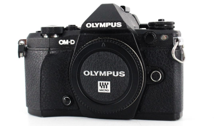 Olympus E M5 Mark III is Coming image