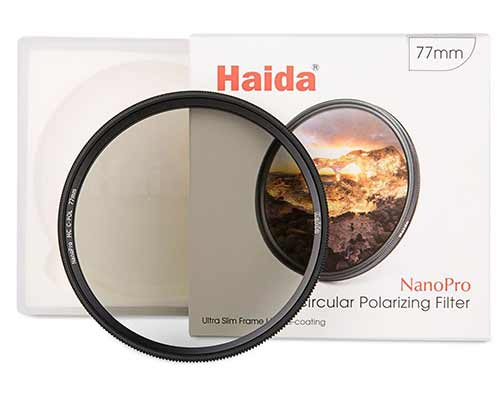 mirrorless camera accessories haida 1 image