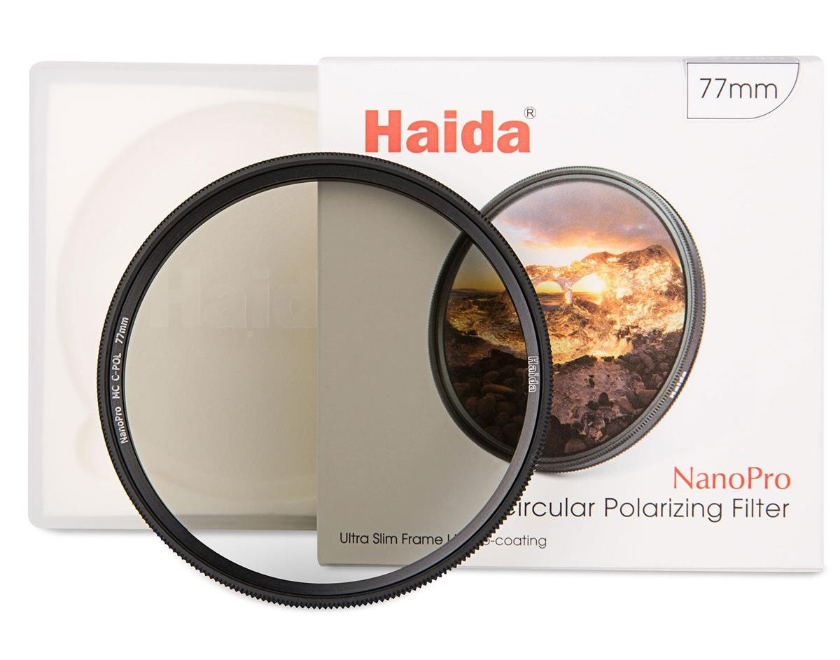 mirrorless camera accessories haida 1