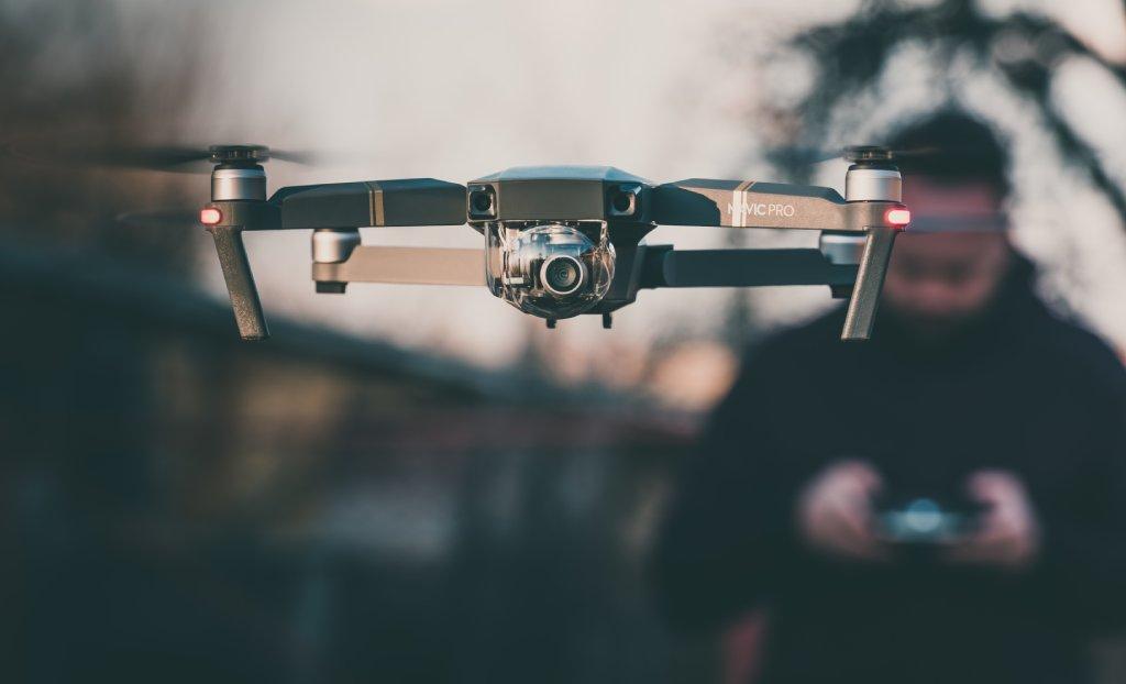 drone photographer jobs image