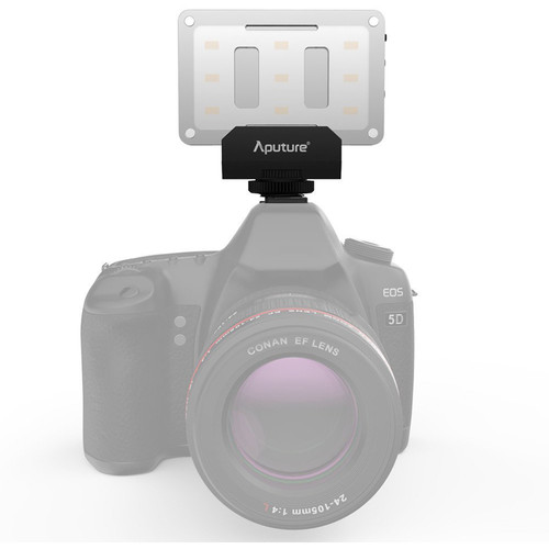 aputure small photography lights 2