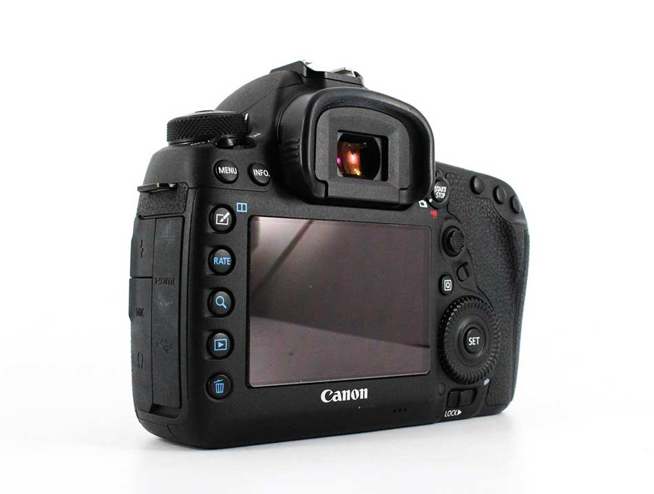 canon 5d mark v rumors image
