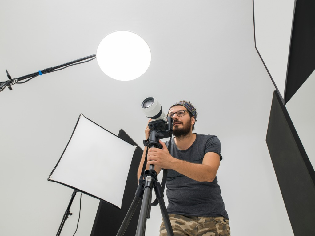 photography gear image