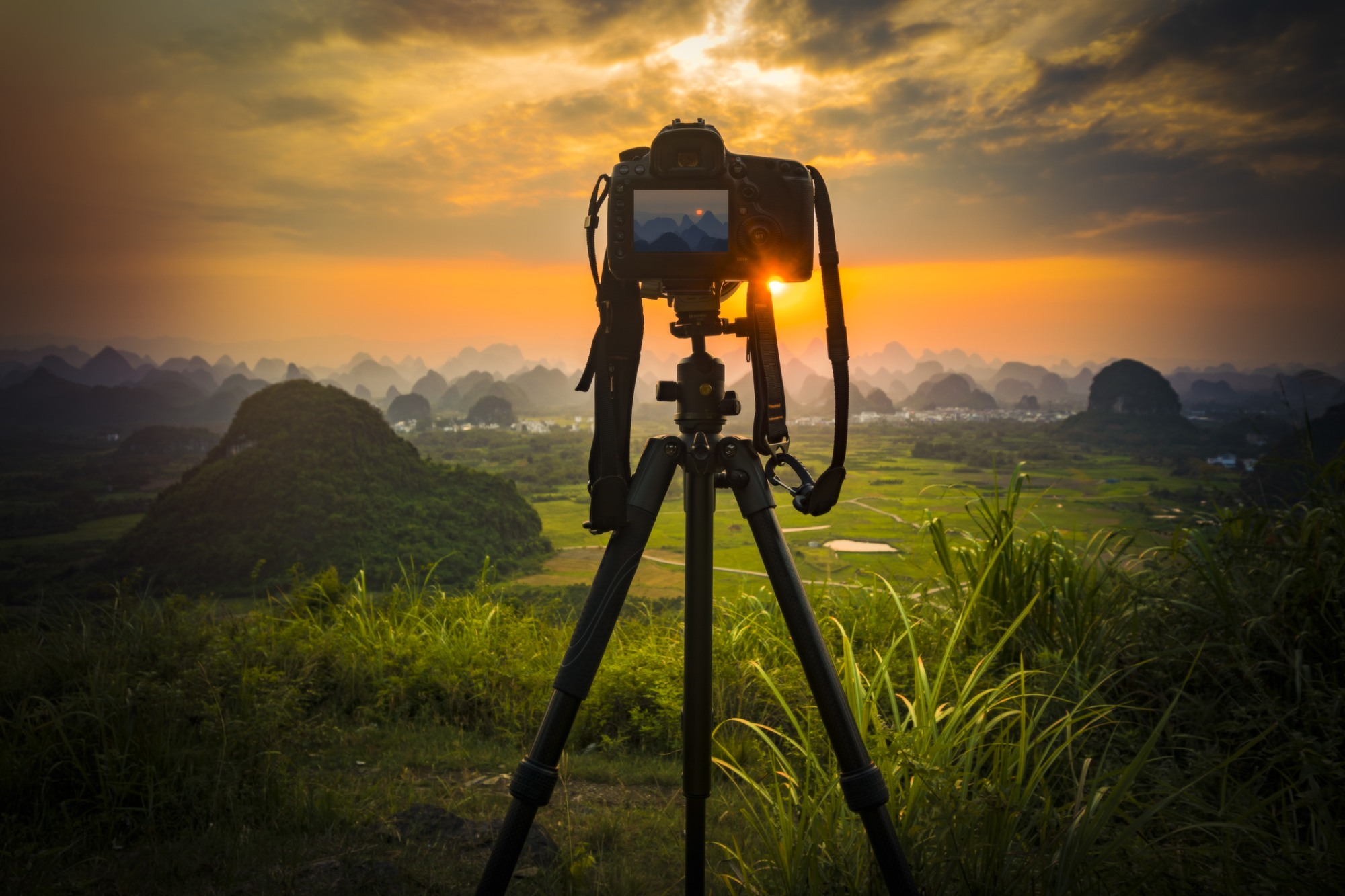 tripod vs monopod which is best for you image