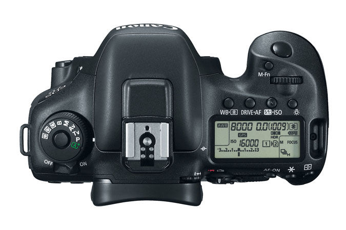 canon 7d build image