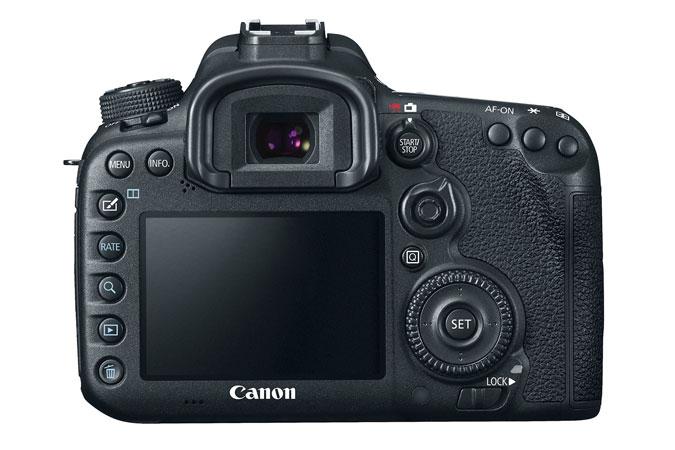canon 7d price