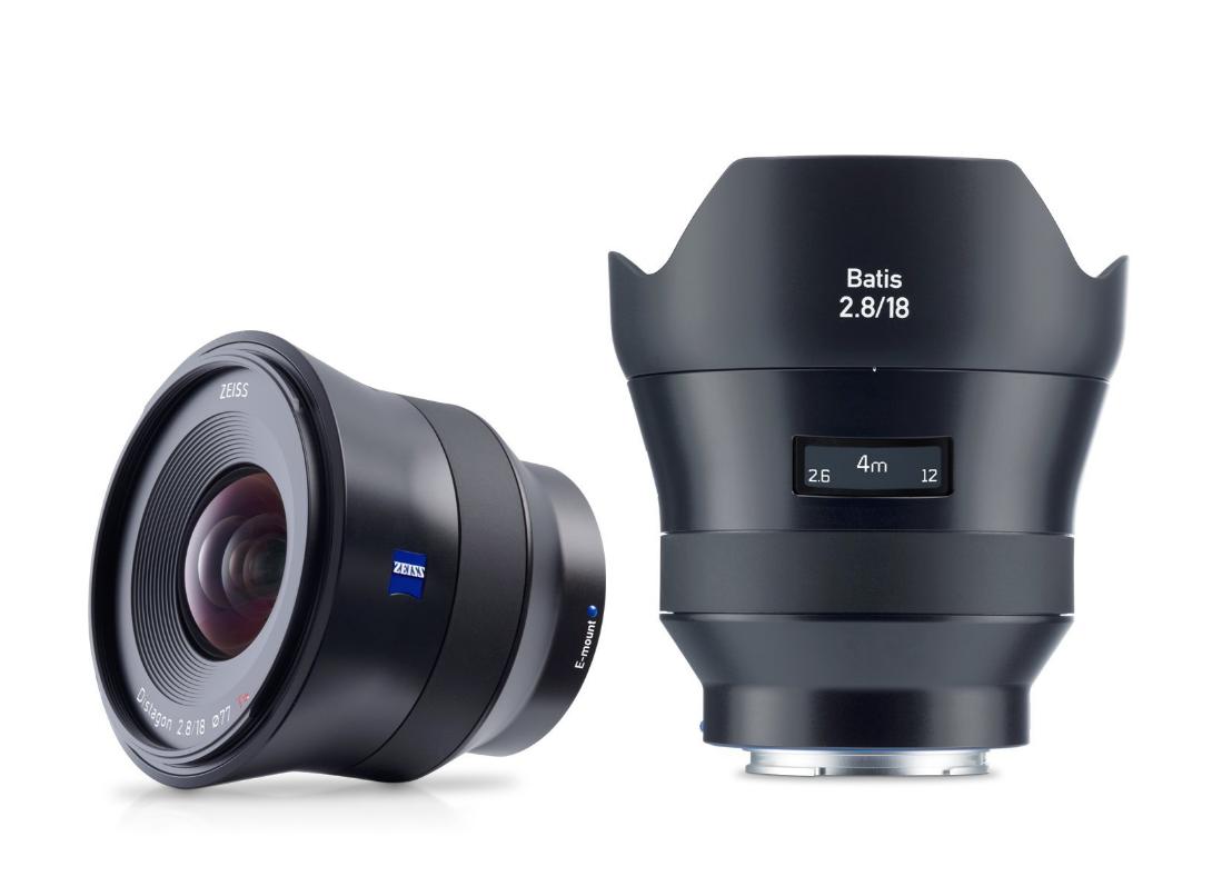 zeiss batis 18mm f2.8 image