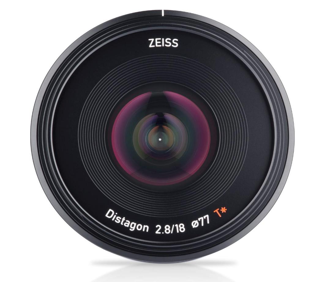 zeiss batis 18mm f2.8 2 image
