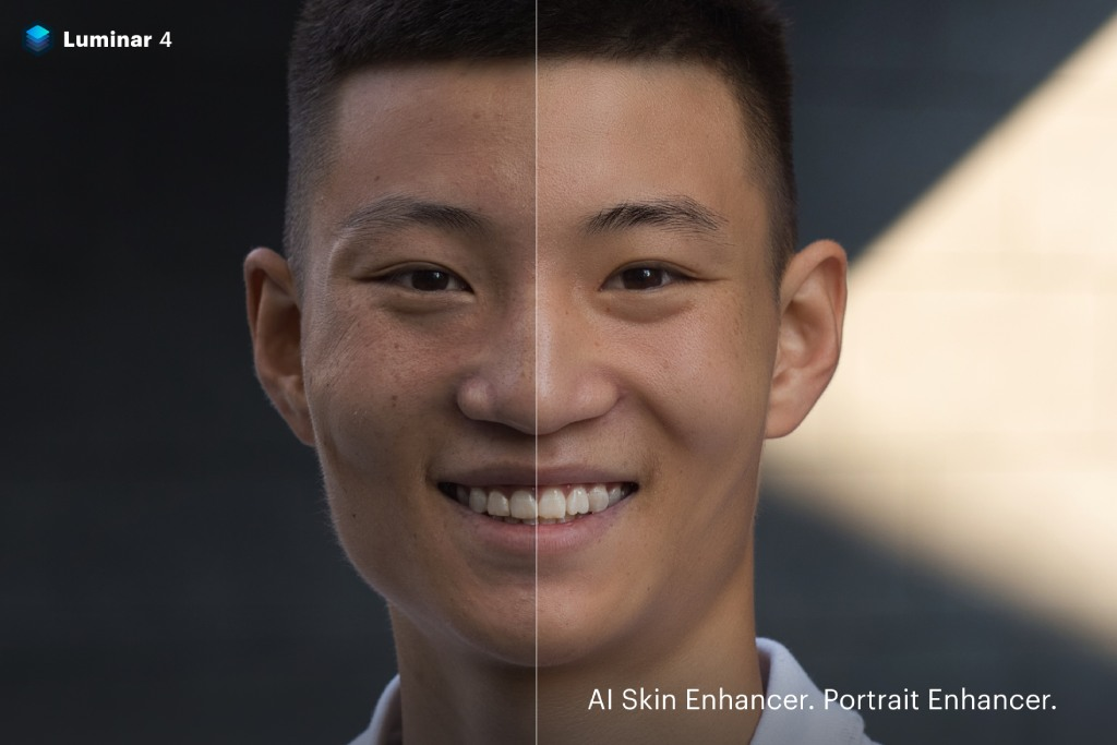AI portrait tools 2 image