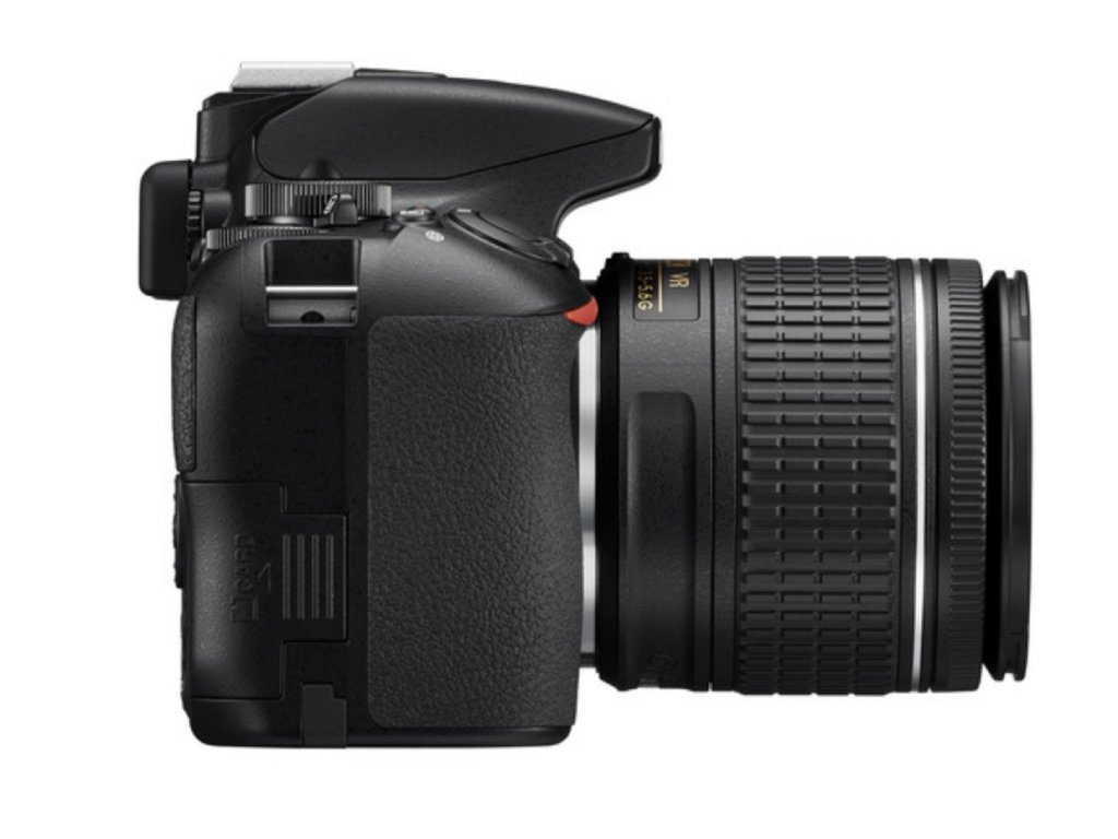 nikon d3500 lenses image