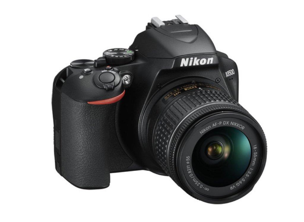 nikon d3500 specs 2 image
