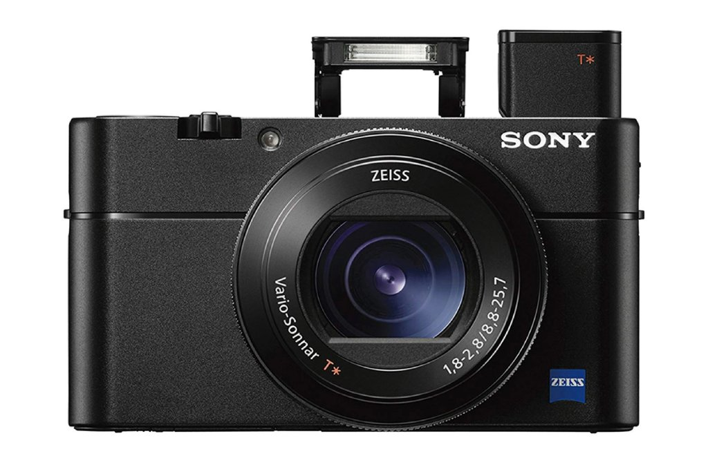 sony rx100 image