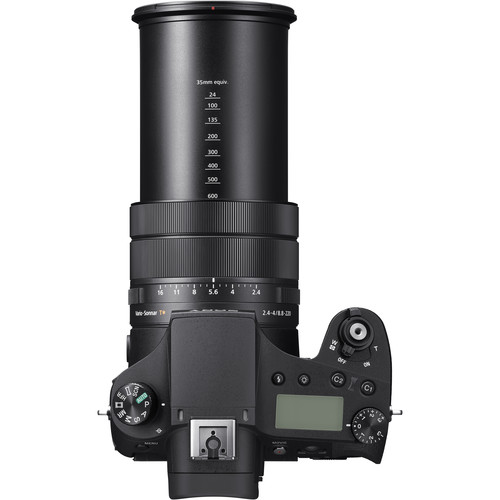 Sony RX10 IV Lenses 2 image