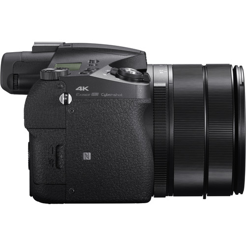 Sony RX10 IV Video Performance image